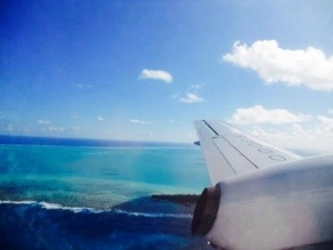 Cook Island Flights