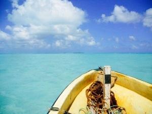 Aitutaki Boat Trip