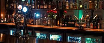 Canterbury Bar