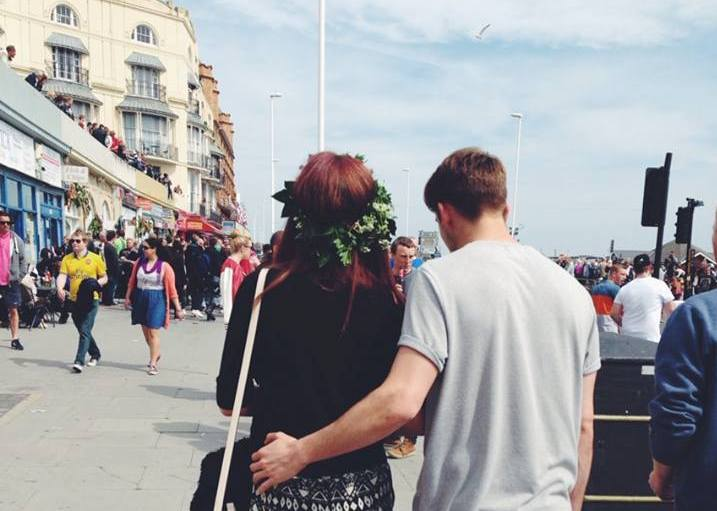 Hastings May Day