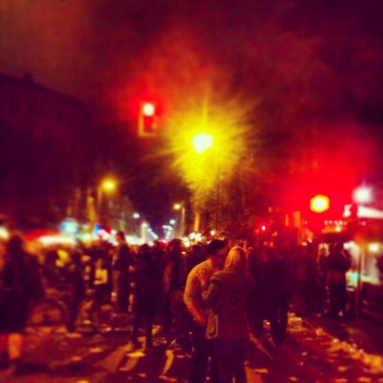 Berlin Street Party