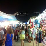 Lefkas Market