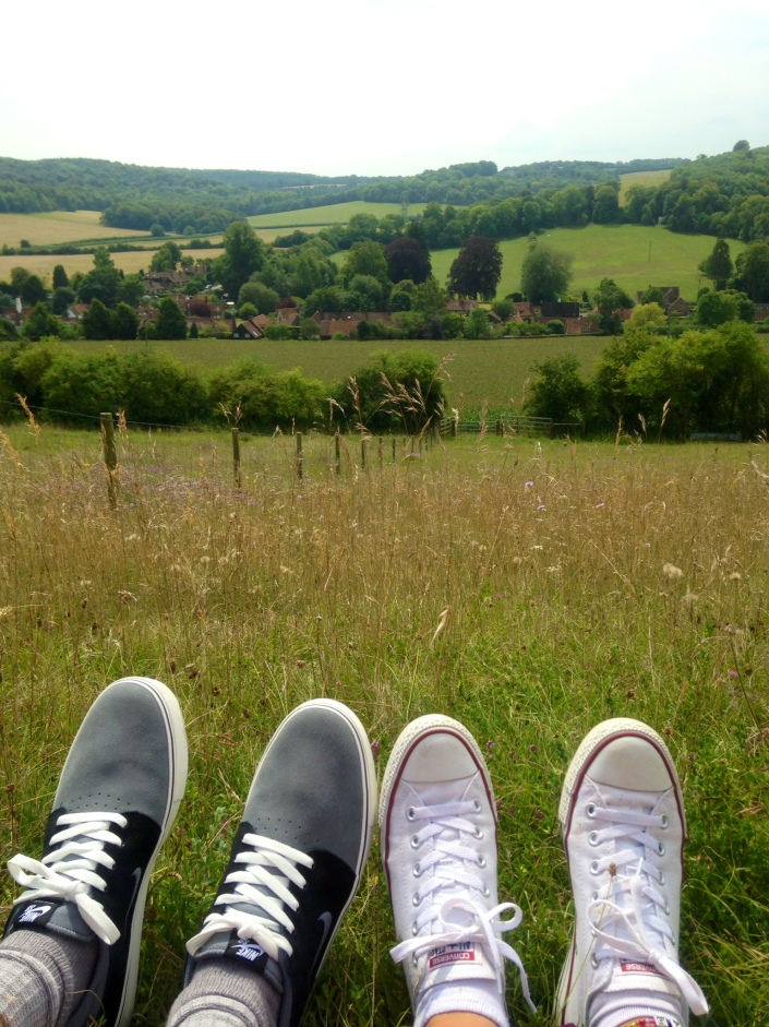 Turville View