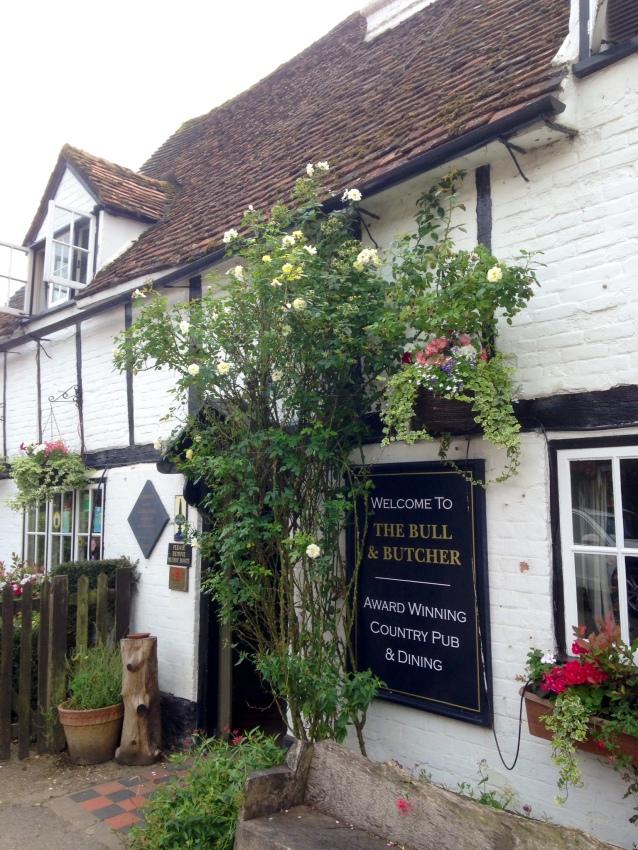Turville Pub