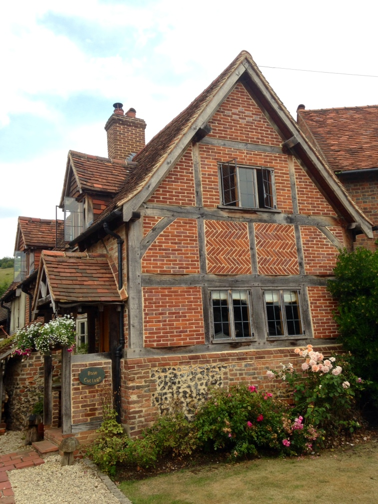 Turville Cottage