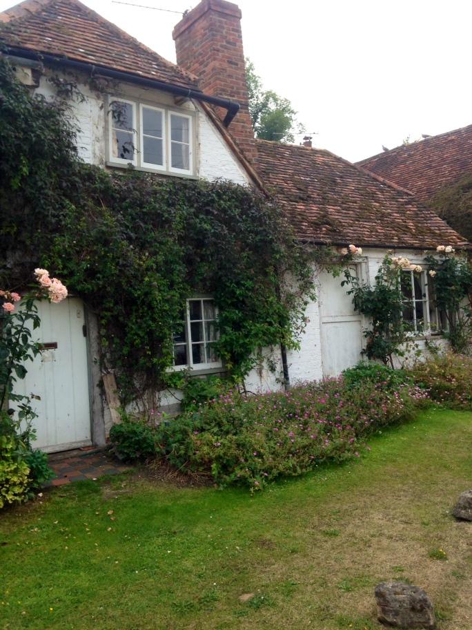 Turville Idyllic Cottage