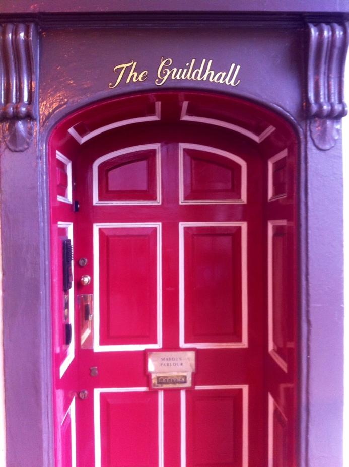 Windsor Guidhall