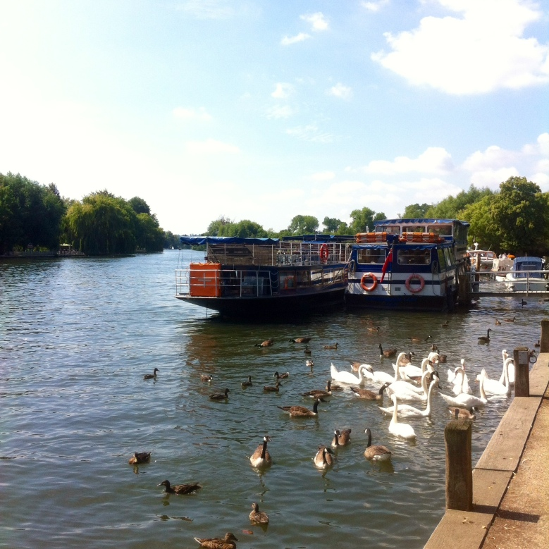 Marlow The Thames