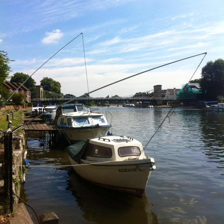 Marlow River