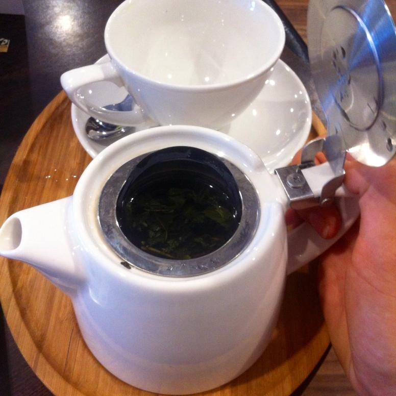 Marlow Green Tea