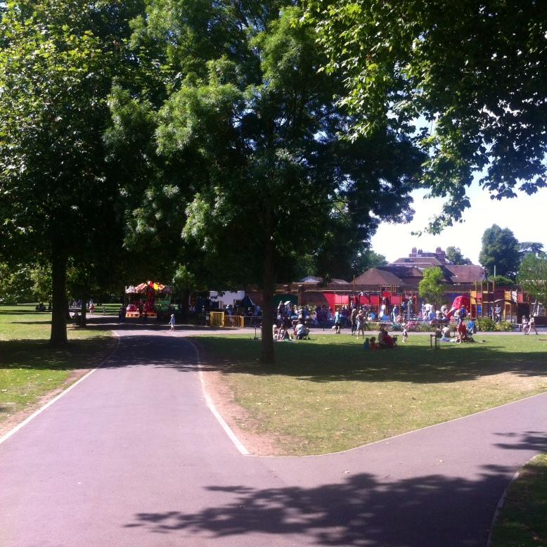 Marlow Park