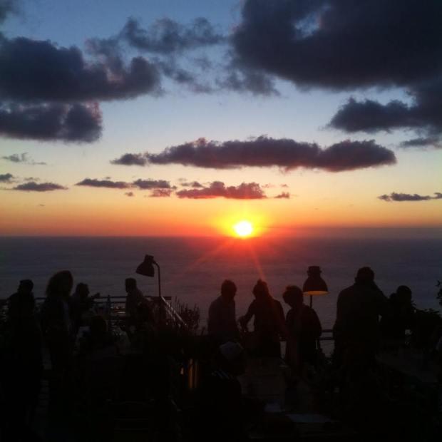 Lefkas Sunset