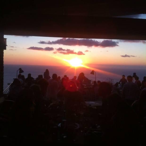 Rachi Sunset