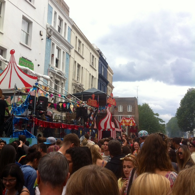Notting Hill Party