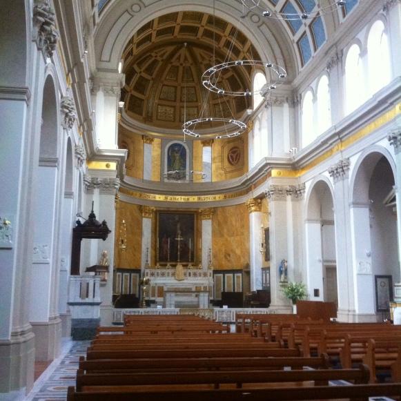 Catholic Church London