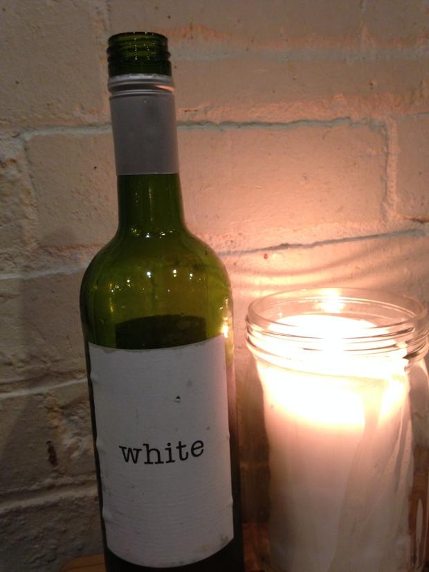 Bills Brighton House Wine