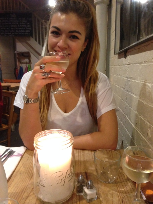 Bills Brighton Dining