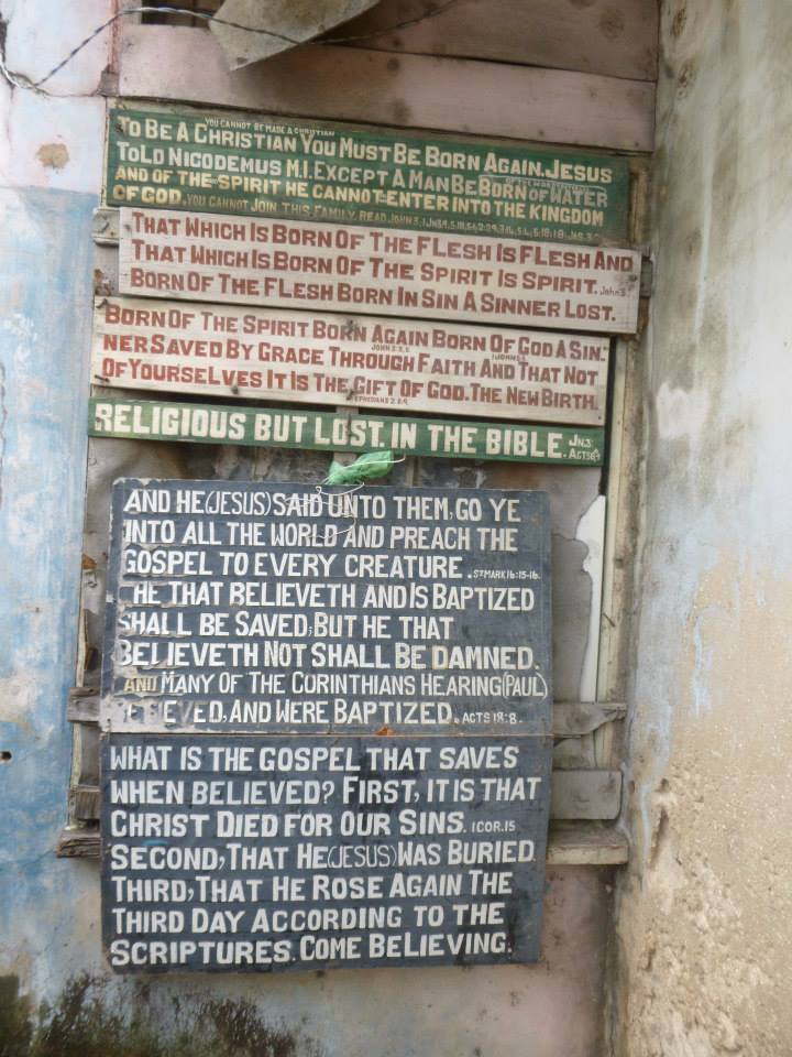Barbados Religion