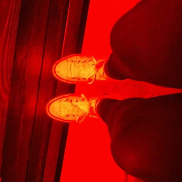 Red Light Restaurant