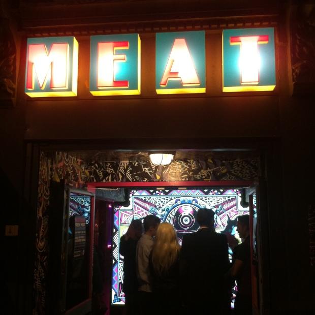 MEAT Brighton