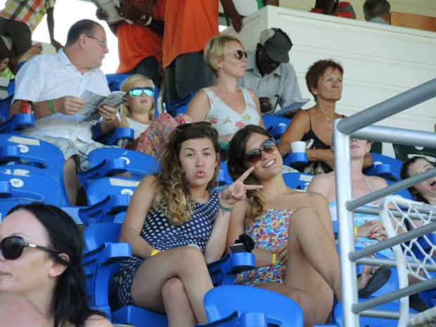 Barbados Races