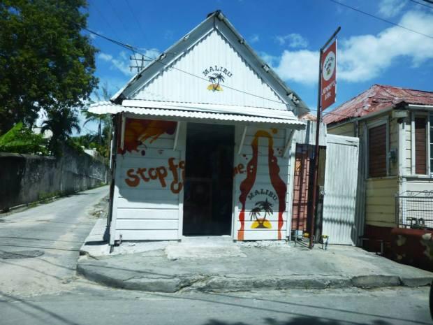 Barbados Shack