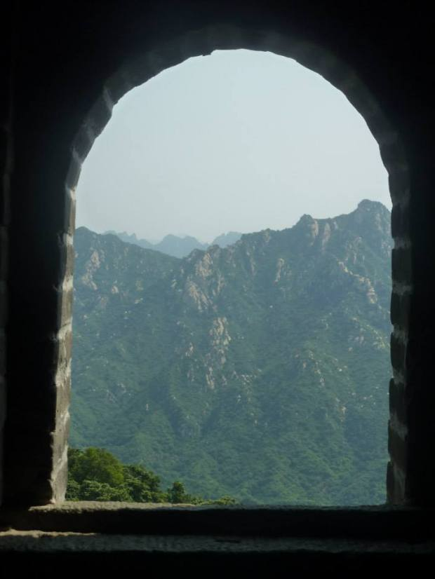 Mutianyu Wall