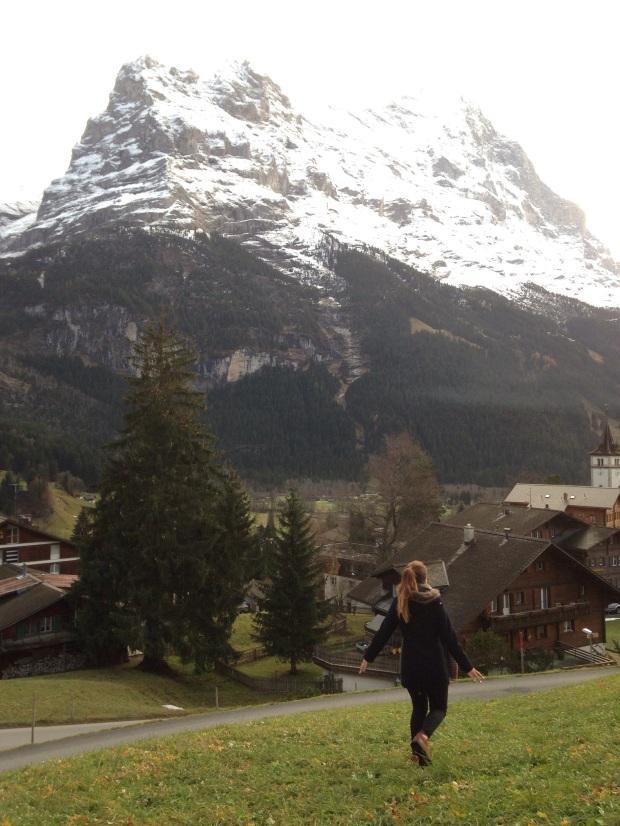 Grindelwald Hills