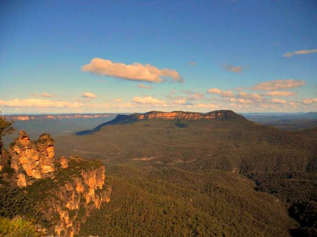 Sydney Blue Mountains