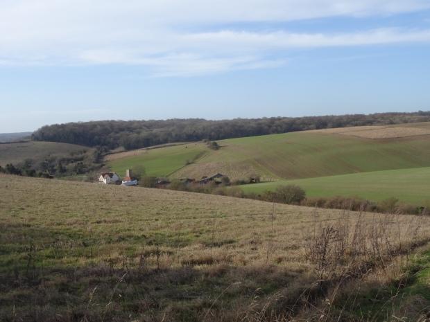 Hills Buckinghamshire