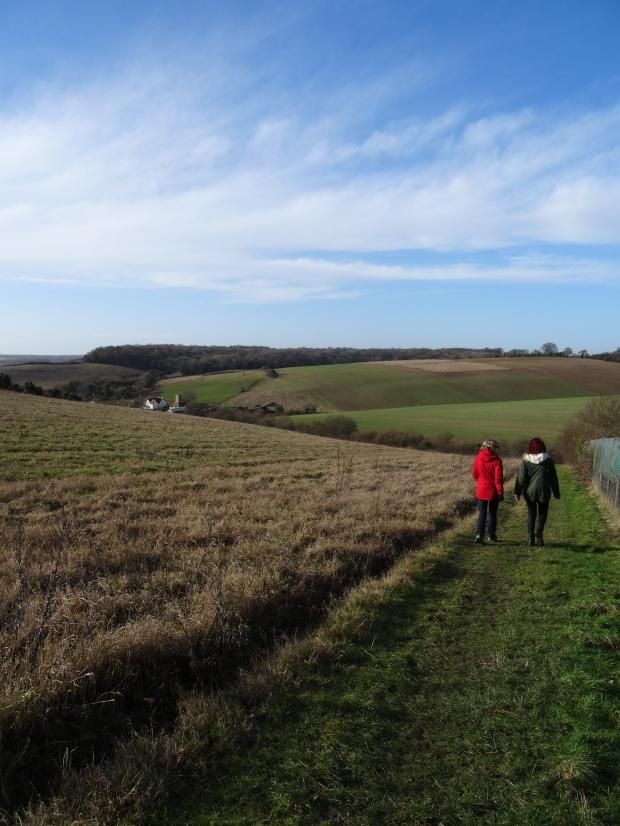 Walking Buckinghamshire