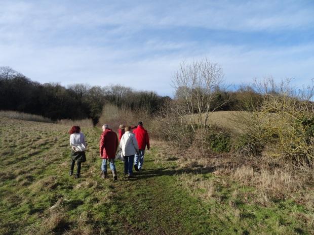 Family Walk Buckinghamshire
