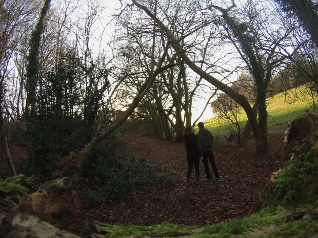 gopro couple shots