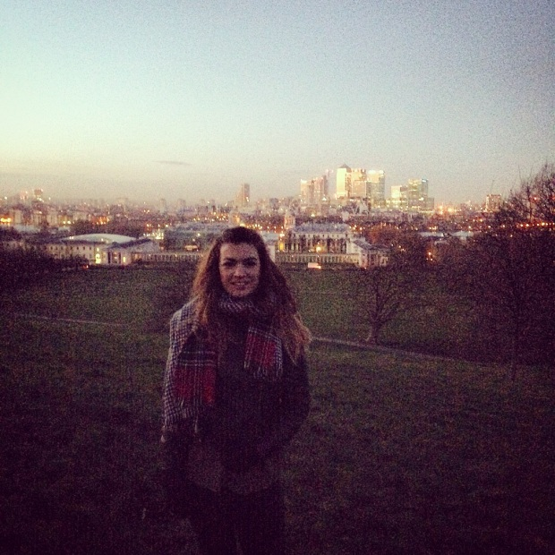 Greenwich Lookout