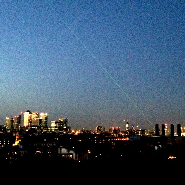 GMT Laser City