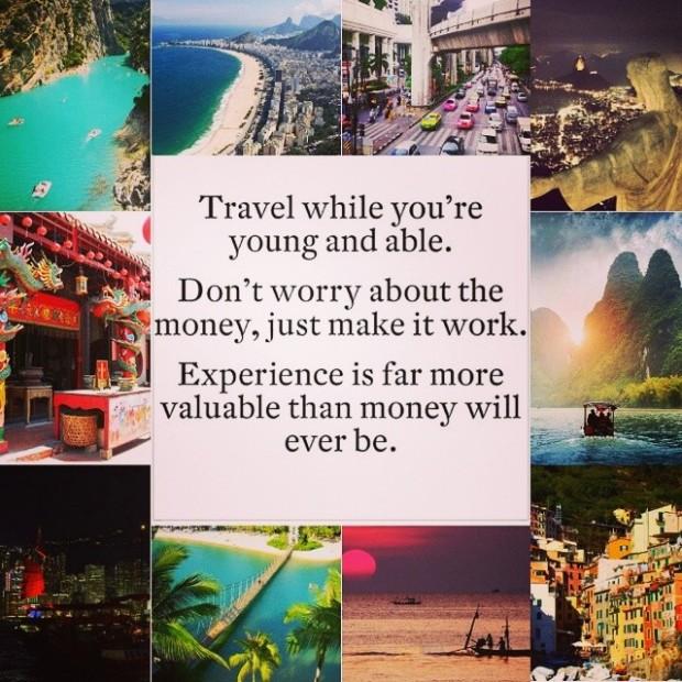 Travel Quote