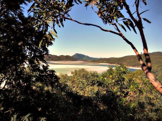 Australia Whitsundays