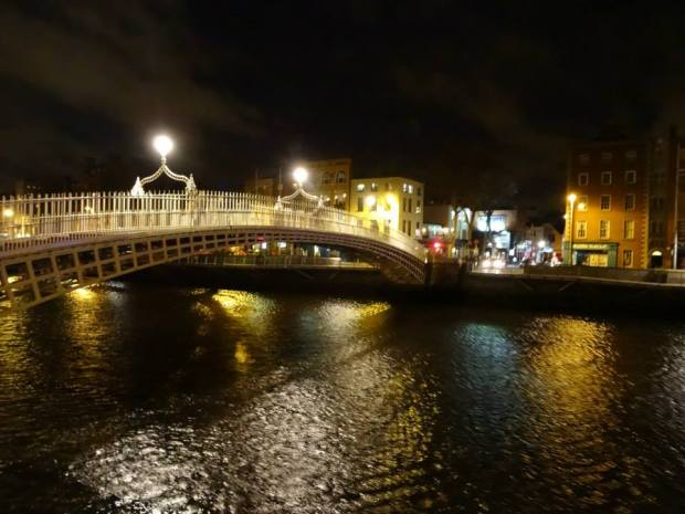 Explore Dublin For Free
