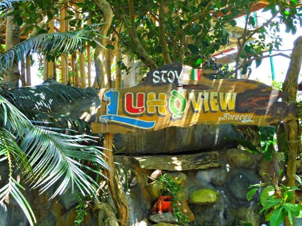 Boracay 2 Mount Luho
