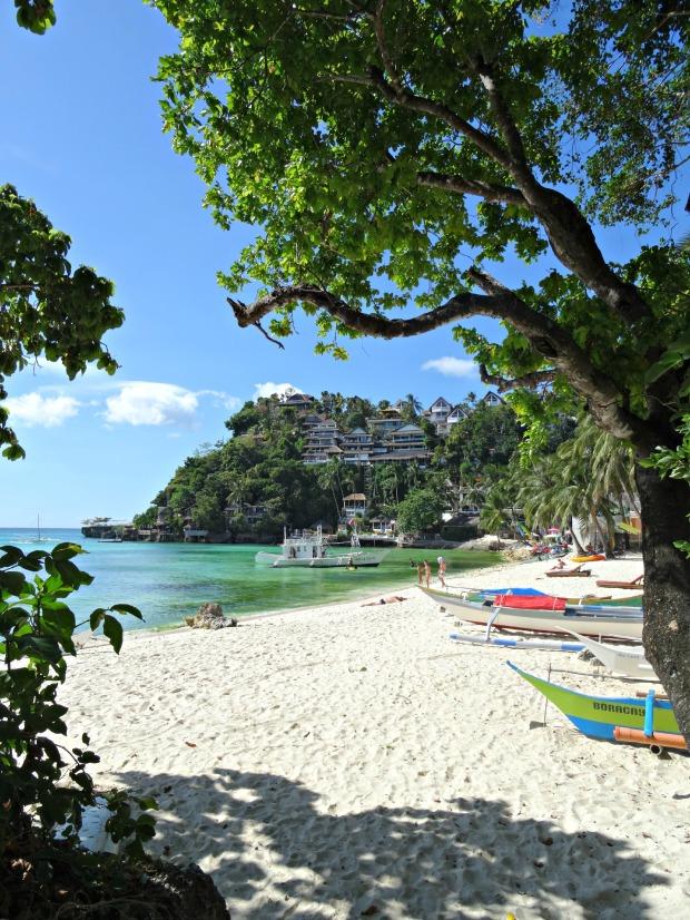 Boracay 6 Diniwad Beach