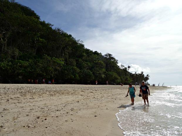 Boracay 6 Puka Beach