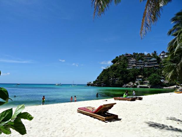 Boracay 7 Diniwad Beach