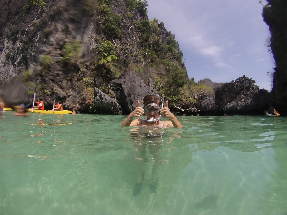 Island Hopping El Nido 7