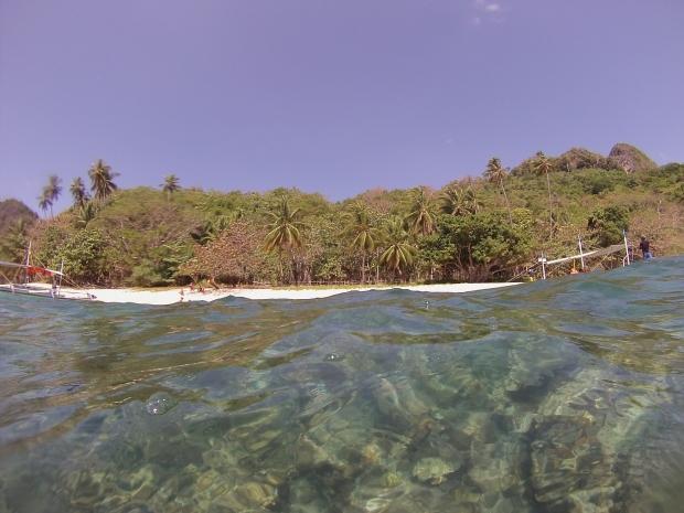 Island Hopping El Nido 11
