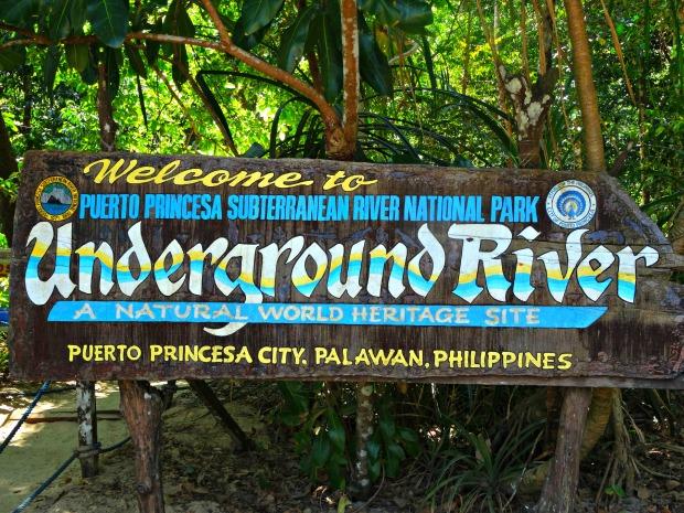 Underground River 2
