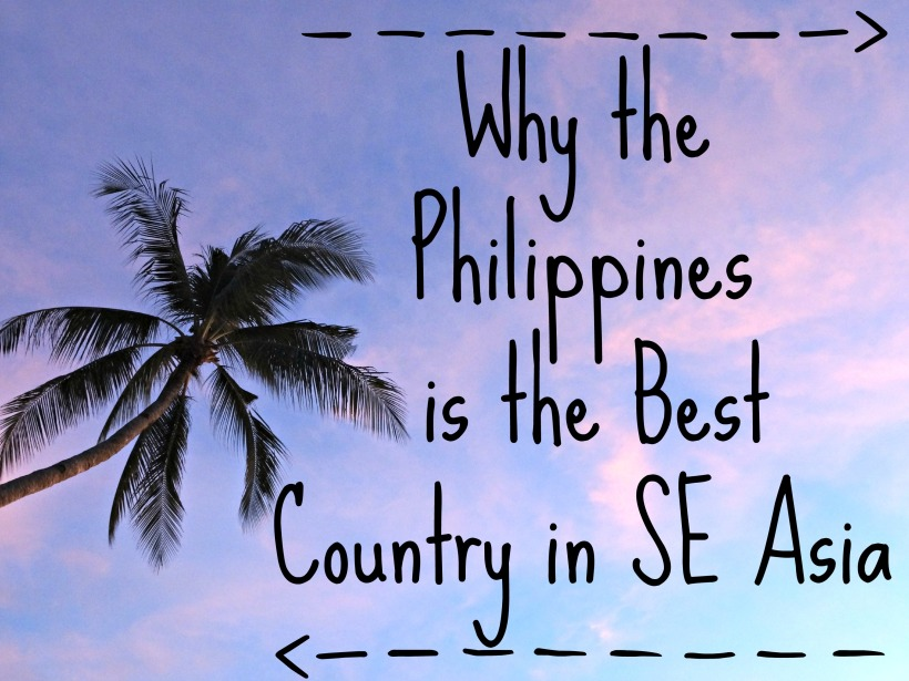 Best Country in SEA 2