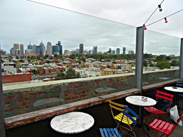 Melbourne 8