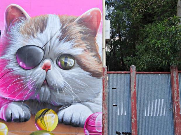Melbourne Street Art 2