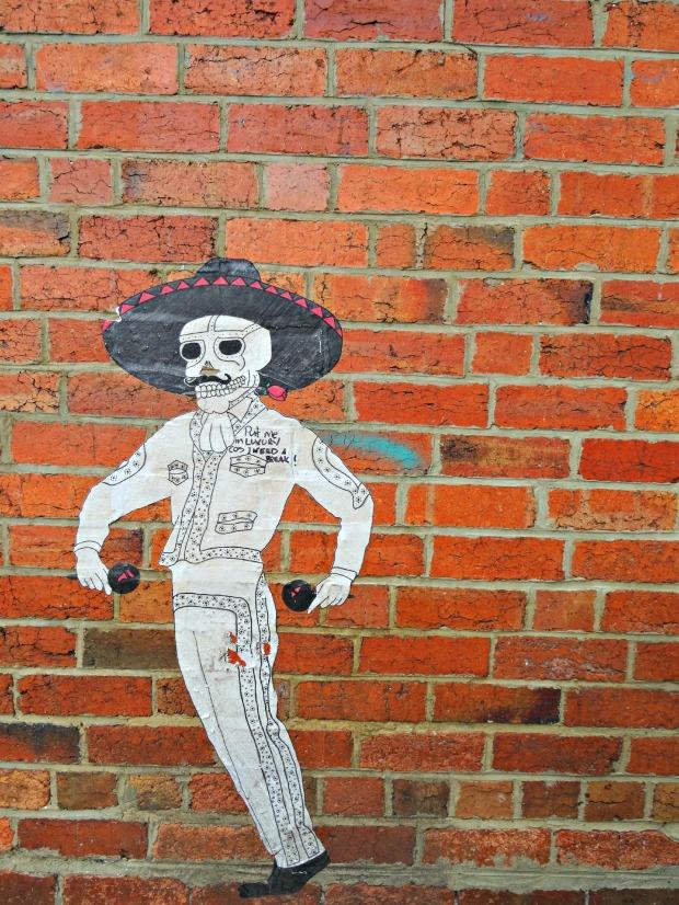 Melbourne Street Art 4