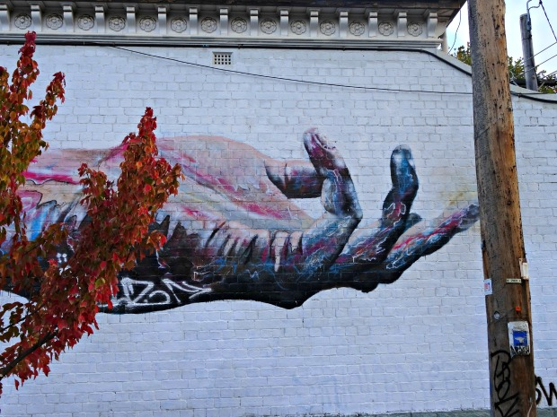 Melbourne Street Art 9